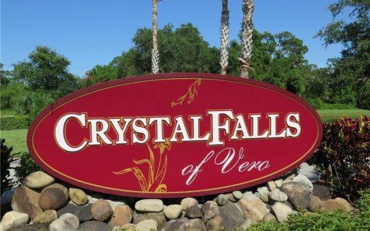 Crystal Falls Subdivision